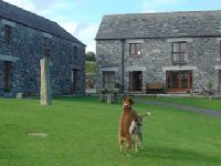 Luxury Self-Catering Camelford Cornwall